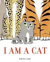 I Am a Cat (Hardback)