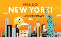 Hello, New York! (Board book)