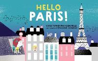 Hello, Paris! (Board book)