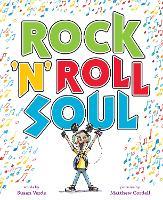 Rock 'n' Roll Soul (Hardback)