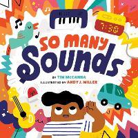 So Many Sounds (Hardback)