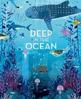 Deep in the Ocean (Hardback)