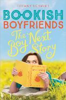 The Boy Next Story: A Bookish Boyfriends Novel - Bookish Boyfriends (Paperback)