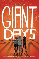 Giant Days (Paperback)