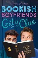 Get a Clue: A Bookish Boyfriends Novel - Bookish Boyfriends (Paperback)