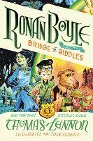 Ronan Boyle and the Bridge of Riddles (Ronan Boyle #1) - Ronan Boyle (Paperback)