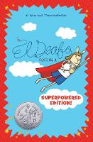 El Deafo: The Superpowered Edition (Hardback)