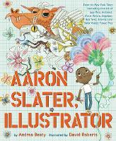 Aaron Slater, Illustrator - The Questioneers (Hardback)
