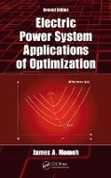 Electric Power System Applications of Optimization (Hardback)