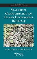 Statistical Geoinformatics for Human Environment Interface - Chapman & Hall/CRC Applied Environmental Statistics (Hardback)