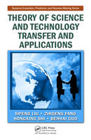 Theory of Science and Technology Transfer and Applications (Hardback)