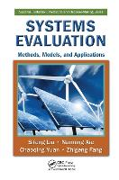 Systems Evaluation: Methods, Models, and Applications - Systems Evaluation, Prediction, and Decision-Making (Hardback)