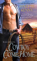 Cowboy Come Home (Paperback)