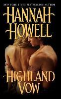 Highland Vow (Paperback)