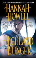 Highland Hunger - McNachton Vampires 8 (Paperback)