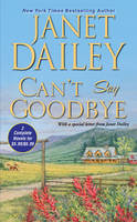 Can't Say Goodbye (Paperback)