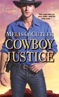 Cowboy Justice (Paperback)