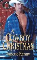 A Cowboy Christmas (Paperback)
