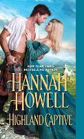Highland Captive (Paperback)