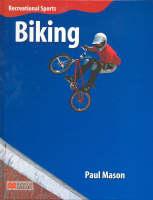 Recreational Sport Biking Macmillan Library