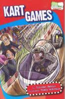 Kart Games - Kids & Co. (Paperback)