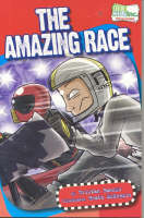 The Amazing Race: Amazing Race - Kids & Co. (Paperback)