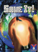 Save It!: Physical Science, Energy - Winners (Paperback)