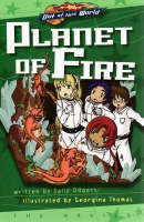 PLANET OF FIRE (PREQUEL, GRAP (Paperback)