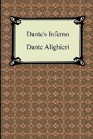 Dante's Inferno (the Divine Comedy, Volume 1, Hell) (Paperback)