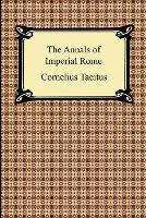 The Annals of Imperial Rome (Paperback)