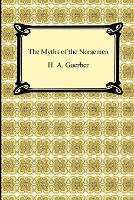 The Myths of the Norsemen (Paperback)