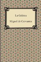 La Galatea (Paperback)