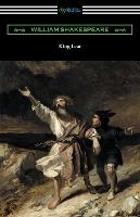 King Lear (Annotated by Henry N. Hudson with an Introduction by Charles Harold Herford) (Paperback)