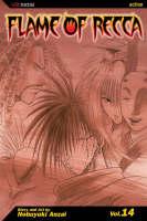 Flame of Recca, Vol. 14 - Flame Of Recca 14 (Paperback)