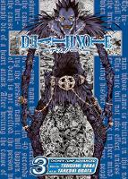 Death Note, Vol. 3 - Death Note 3 (Paperback)