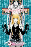 Death Note, Vol. 4 - Death Note 4 (Paperback)
