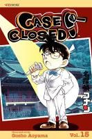 Case Closed, Vol. 15 - Case Closed 15 (Paperback)