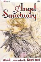 Angel Sanctuary, Vol. 16 - Angel Sanctuary 16 (Paperback)