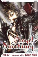 Angel Sanctuary, Vol. 17 - Angel Sanctuary 17 (Paperback)