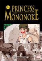 Princess Mononoke Film Comic, Vol. 2 - Princess Mononoke Film Comics 2 (Paperback)
