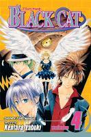 Black Cat, Vol. 4 - Black Cat 4 (Paperback)