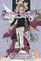 Death Note, Vol. 6 - Death Note 6 (Paperback)
