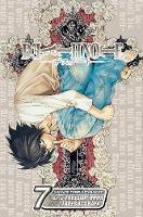 Death Note, Vol. 7 - Death Note 7 (Paperback)