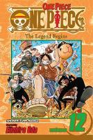 One Piece, Vol. 12 - One Piece 12 (Paperback)