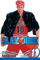 Slam Dunk, Vol. 1 - Slam Dunk 1 (Paperback)
