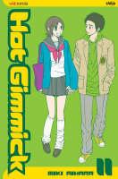 Hot Gimmick, Vol. 11 - Hot Gimmick 11 (Paperback)