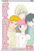 Hot Gimmick, Vol. 12 - Hot Gimmick 12 (Paperback)