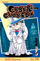Case Closed, Vol. 16 - Case Closed 16 (Paperback)