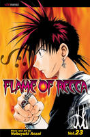 Flame of Recca, Vol. 23 - Flame Of Recca 23 (Paperback)