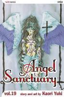 Angel Sanctuary, Vol. 19 - Angel Sanctuary 19 (Paperback)
